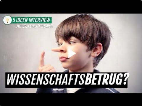 Wissenschaftsbetrug und Korruption? Der Fall Drosten - Interview mit Reiner Füllmich mit Dave Brych