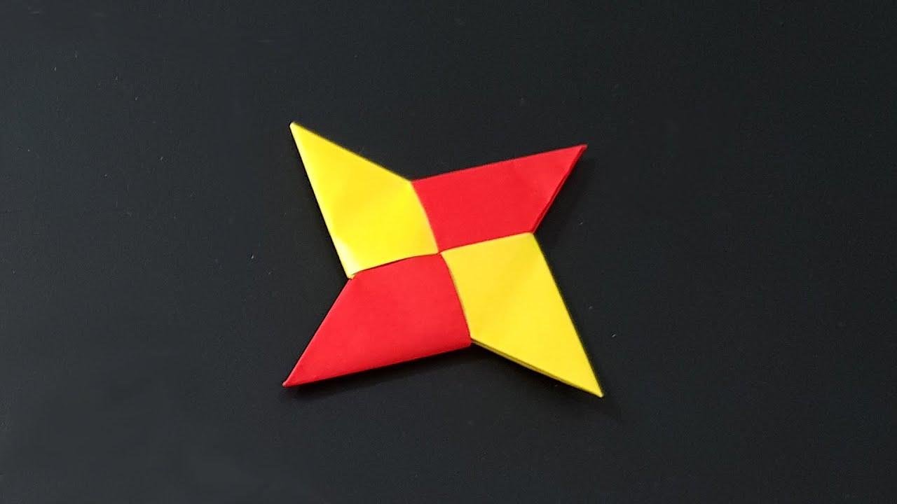 Jacobs Ladder Tutorial - Origami Squares - 2 Methods | Jacob's ... | 720x1280