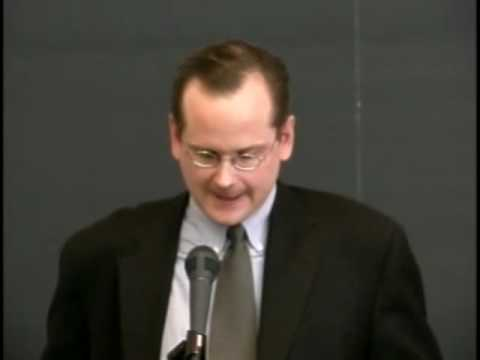 Frey Lecture 2001 | Lawrence Lessig, Architecting Innovation