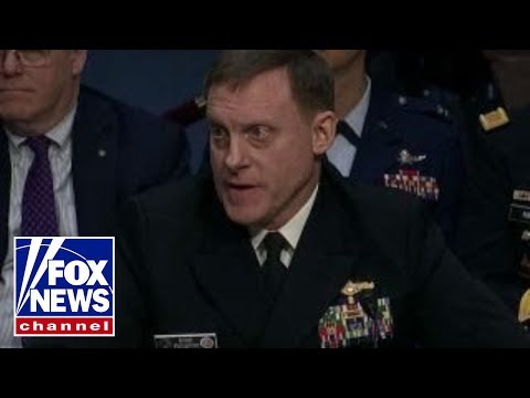 NSA director warns not enough done to Russian meddling