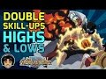 Skill-Ups Global - Akainu Love, Sabo Hate [One Piece Treasure Cruise]