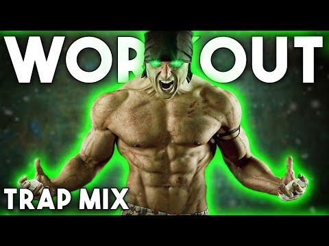 Workout Ultra Trap Music 2017 ☢ Best Gym Training Motivation Music