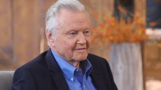 'This is a disgrace': Jon Voight takes aim at left media for not covering Hunter Biden scandal