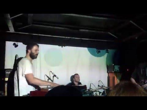 Arms And Sleepers – Matador live @Lviv, Ukraine