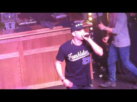 Mike Stud - YNK (Live)