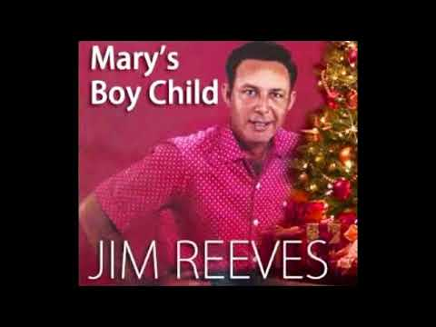 Jim Reeves - Mary's Boy Child (1963)