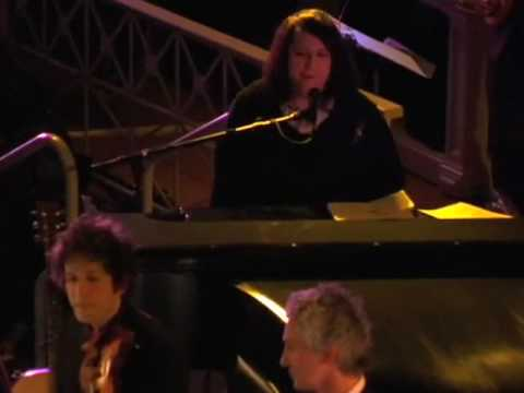 "Antony & The Johnsons- ""Kiss My Name"" ( live at Sixth & I Synagogue)"