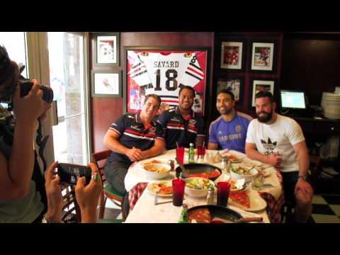 Chicago: USA V All Blacks