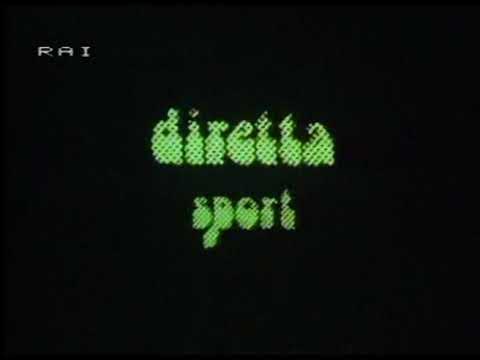 Diretta sport - la sigla