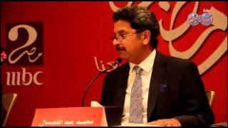 مدير ام بي سي مصر  رامز جلال بلا منافس