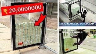 इसको फोड़ो और 20 करोड़ ले जाओ    5 most creative ads