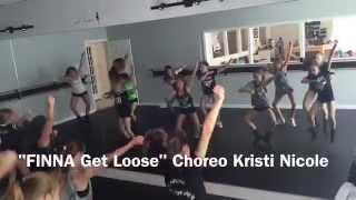 finna get loose iamdiddy choreo by kristi nicole
