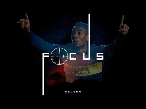 Sebastian Villa - Focus (Audio) Ft. Nelsen