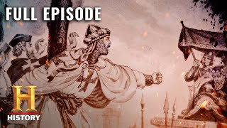 NEW EVIDENCE of Templar Survival | Buried: Knights Templar & the Holy Grail (S1, E3) | History