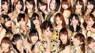【話題】なぜ!?AKB48卒業組が凋落する理由 明智小五郎 検索動画 27