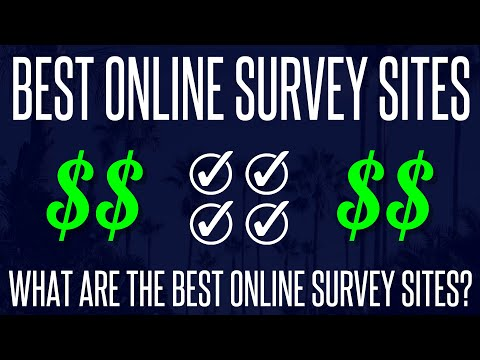 the-best-survey-sites-for-making-the-most-money-online-in-2020