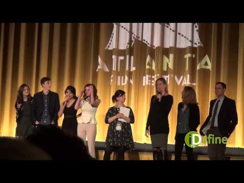 Atlanta Film Festival 2015 In Review | iDefine TV