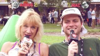 Mac DeMarco Moments - Mac Chilling Out With Mom