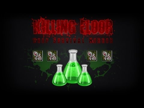 [ Killing Floor ] 30 DNA Samples Locations KF-Transit [ Guide ] |