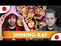 One Piece Ending 8 - Shining Ray by Janne da Arc   Special Patreon Video to HIGHOR MATTEDE