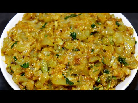Bottle Gourd Fry Recipe | సొరకాయ తో ఇలా ఫ్రై చెసుకోండి Rice లోకి చపాతీ లోకి చాల బాగుంటుంది