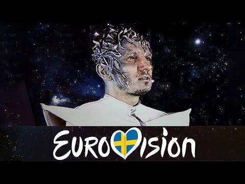 Asculta piesa lui Mihai Traistariu pentru Eurovision 2016!