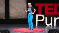 Peruutetaan aikuistyypin diabetes suositusten vastaisesti - Sarah Hallberg - TEDx