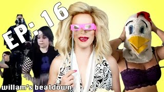 Download Video BEATDOWN Episode 16 with Willam MP3 3GP MP4