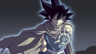 Goku Becomes A Primal Saiyan