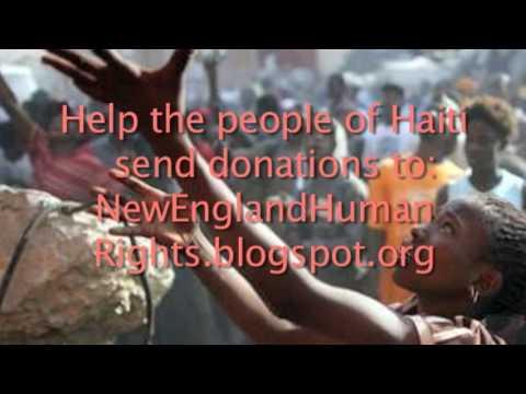 Haiti Speaks
