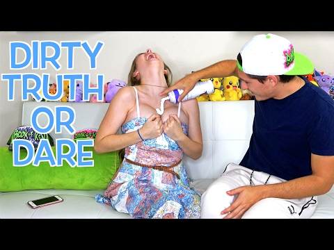 DIRTY TRUTH OR DARE CHALLENGE! thumbnail