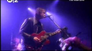 The Libertines - Live in MTV - Up the Bracket & Time for heroes