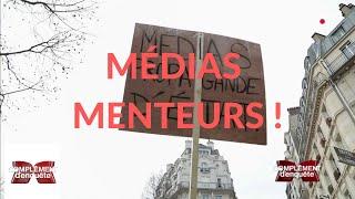 Complément d'enquête. Médias menteurs ! - 14 février 2019 (France 2)