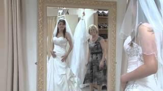Bridal Gowns at Jodi Canterbury Maidstones.mp4