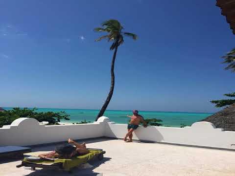Mwendawima Beach Villa - Jambiani - Tanzania, United Republic of