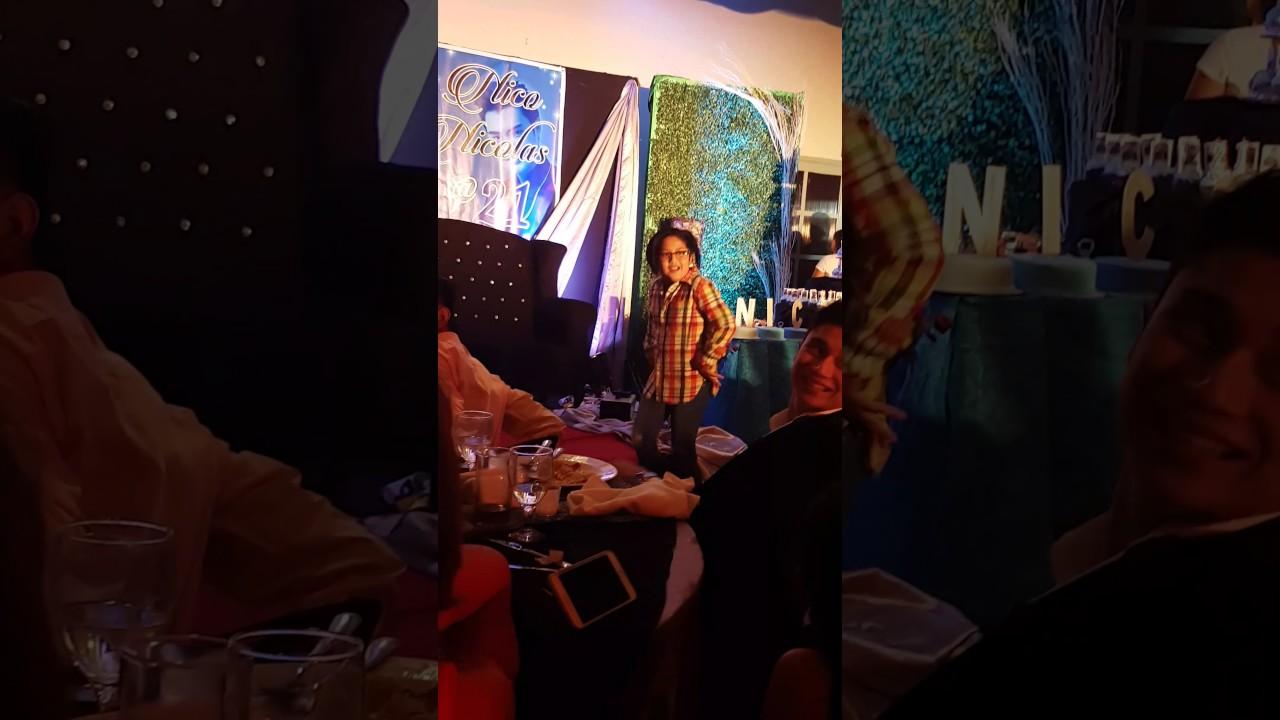 Patio De Manila Youtube