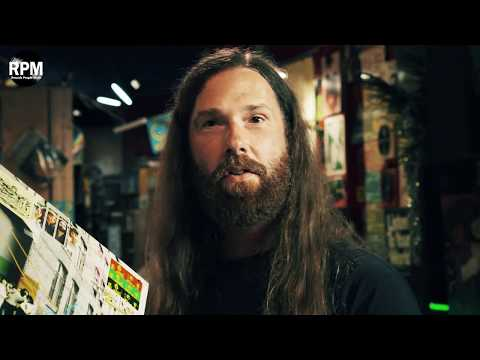 Death Of Vinyl Record Store Montreal, RPM Episode 4
