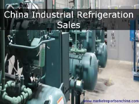 China Industrial Refrigeration Sales Market Report