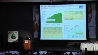 Michael Rodgers - Recent Exploration Trends and Implications for Future Petroleum Liquids Supply