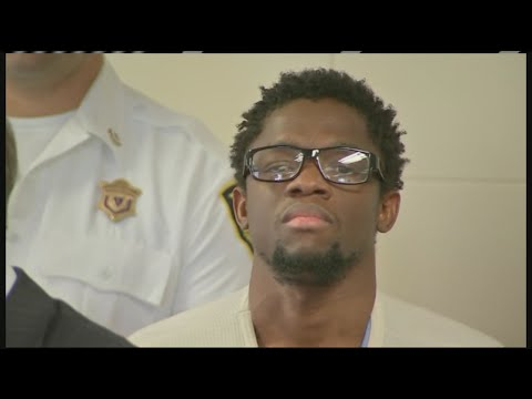 Web Extra: Prosecutor Reveals New Details In Murders Of 2 So