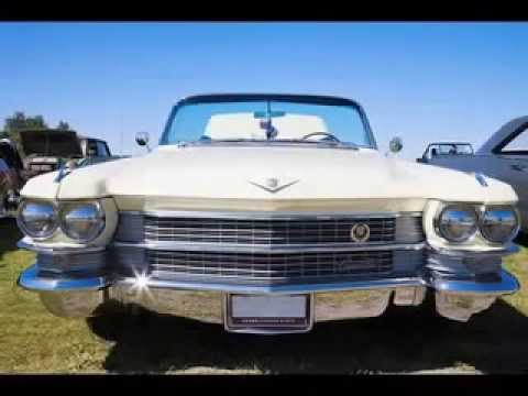Long White Cadillac Dwight Yoakam - YouTube