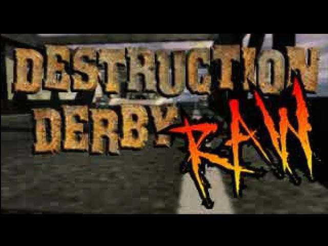 PSX Longplay [262] Destruction Derby RAW (Part 2 of 2)