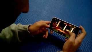HTC Desire 620G Gaming Review: Asphalt 8 Airborne, Subway Surfer