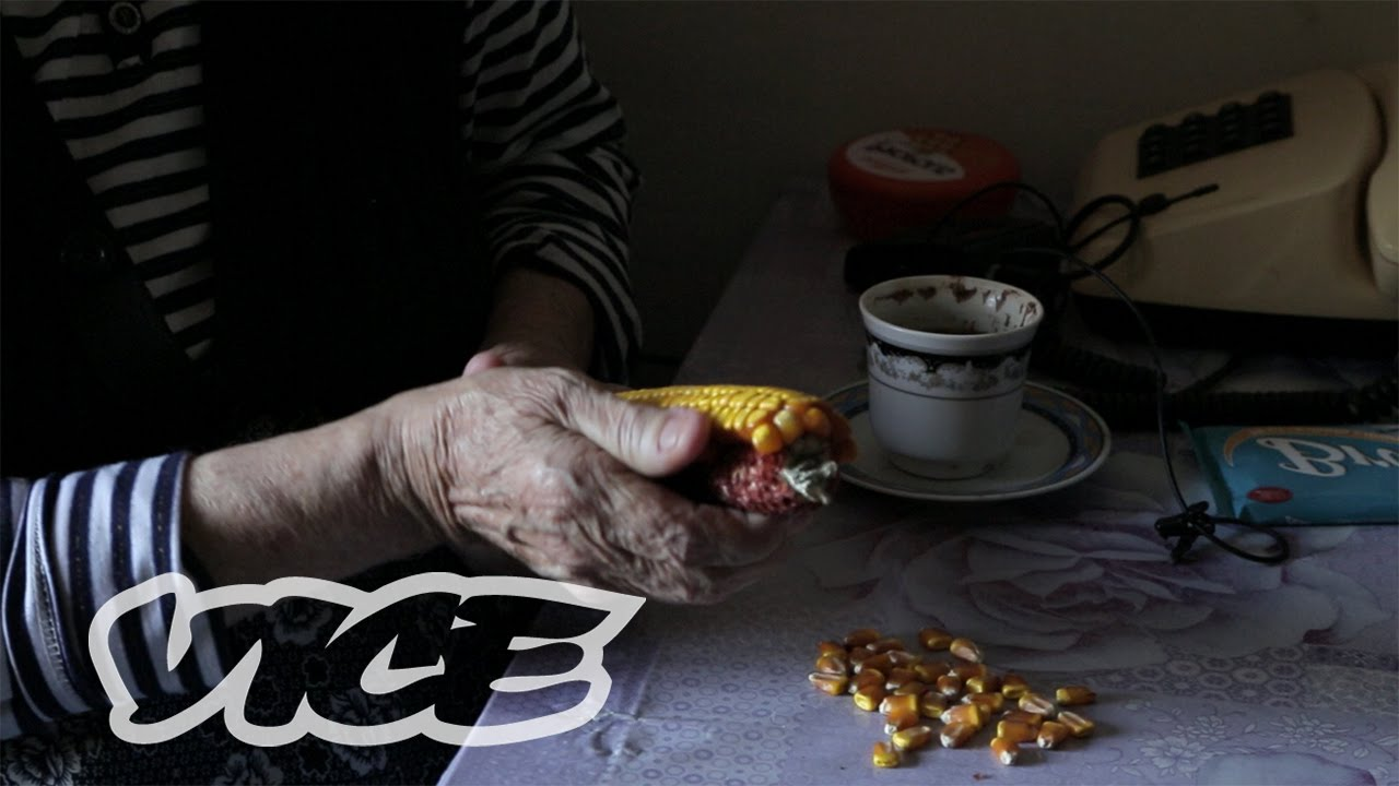 The Truth Behind Serbia's Notorious Witchcraft Subculture