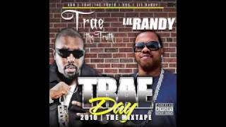 Billionaire Dreams - Trae & Z-Ro [Mixed by Lil Randy of S.U.C.]