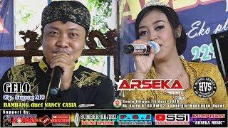 Gelo - Campursari ARSEKA MUSIC Live Ds. Kajen RT.03 RW.02, Sambirejo, Mantingan, Ngawi