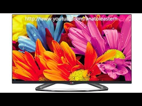 Обзор 3D телевизора LG 55LA660S