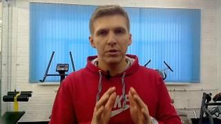 Как питаться до и после тренировки :: 10-й день Марафона :: Как питаться до и после тренировки