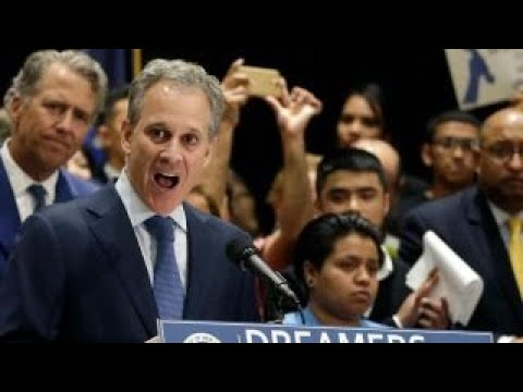NY Attorney General Schneiderman could face a lot of jail time: Napolitano