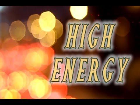 High Energy   Scary Story / Creepypasta
